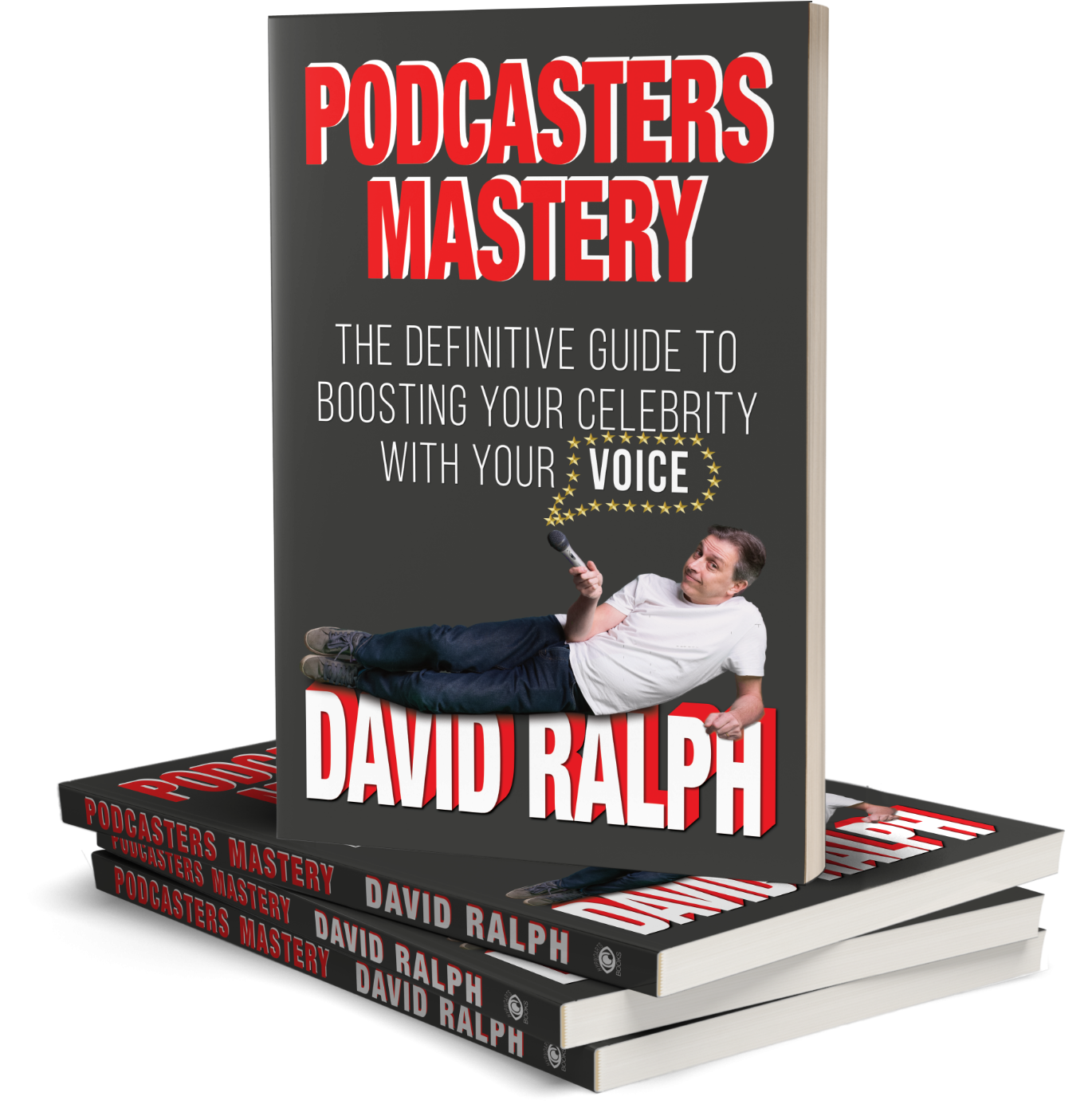 best book on podcasting